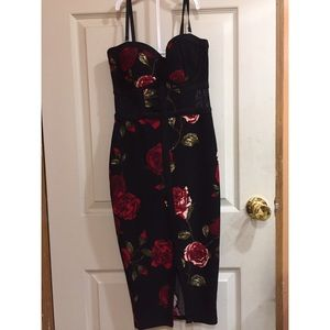 Bodycon Dress(sold)